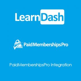 LearnDash PaidMembershipsPro Integration