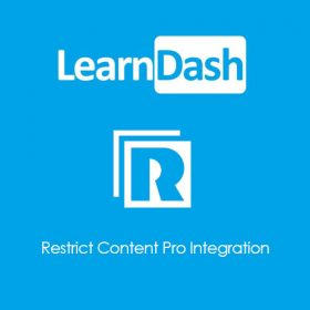 LMS Restrict Content Pro Integration