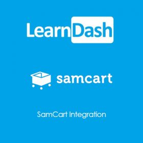 LearnDash SamCart Integration 1.0