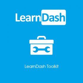 LearnDash LMS Toolkit Pro Addon