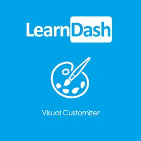 LearnDash Visual Customizer