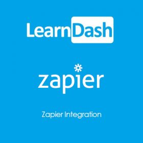 LearnDash Zapier Integration