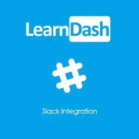 LearnDash Slack