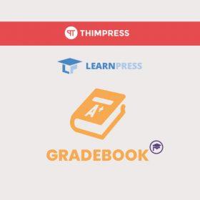 LearnPress Gradebook Add-on