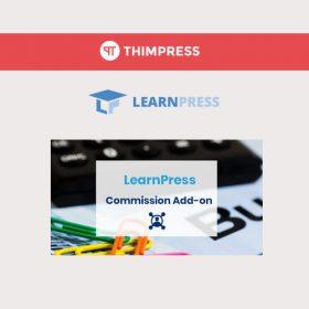 LearnPress Commission Add-on