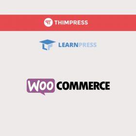 LearnPress WooCommerce Add-on