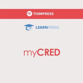 LearnPress myCRED Add-on