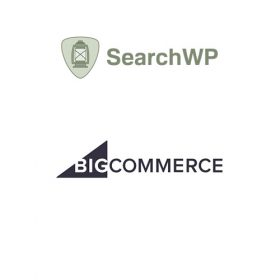 SearchWP BigCommerce Integration