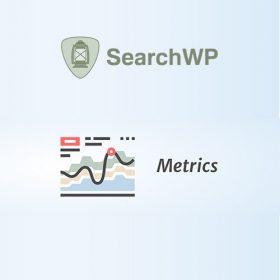 SearchWP Metrics