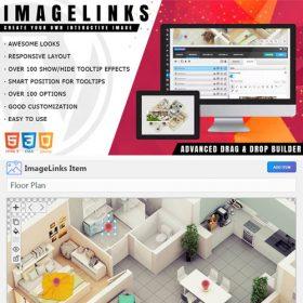 ImageLinks – Interactive Image Builder for WordPress