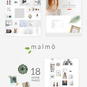 Malmö – A Charming Multi-concept Theme
