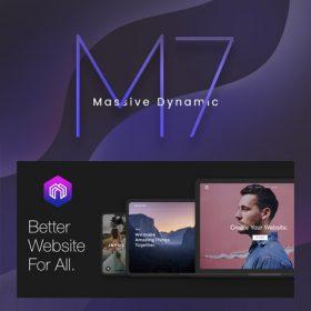 Massive Dynamic – WordPress Website Builder