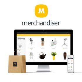 Merchandiser – Premium WooCommerce Theme