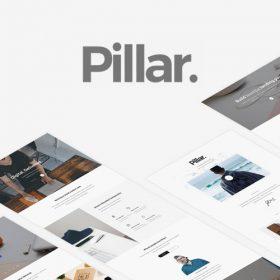 Pillar – Multipurpose Multi-Concept Responsive WordPress Theme