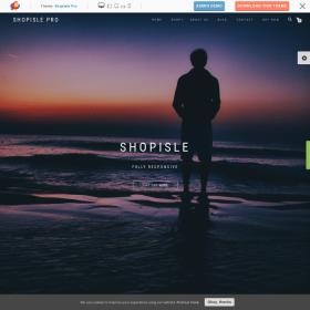 Themeisle ShopIsle Pro