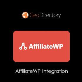 GeoDirectory AffiliateWP Integration