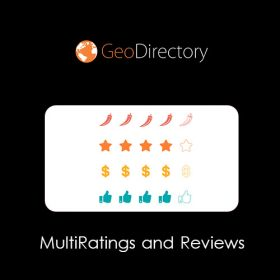 GeoDirectory Review Rating Manager 2.1.0.6