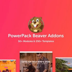 PowerPack for Beaver Builder 2.13.1