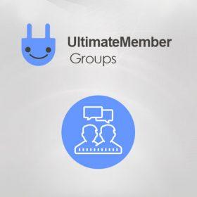 Ultimate Member Groups Addon 2.2.5