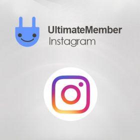 Ultimate Member Instagram Addon 2.0.6