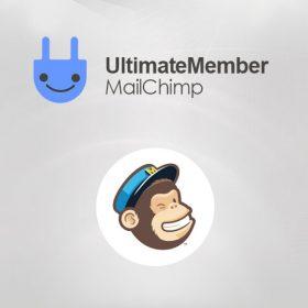Ultimate Member MailChimp Addon 2.2.9