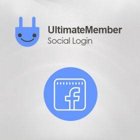 Ultimate Member Social Login Addon 2.3.10