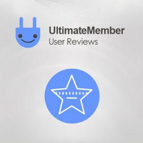 Ultimate Member User Reviews Addon