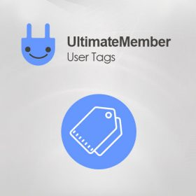 Ultimate Member User Tags Addon