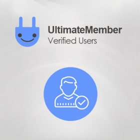 Ultimate Member Verified Users Addon