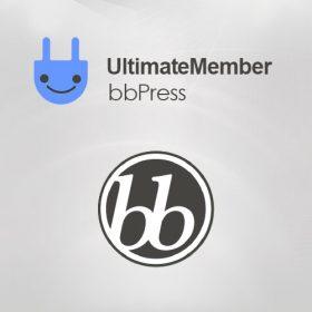 Ultimate Member bbPress Addon 2.1.0