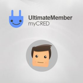Ultimate Member myCRED Addon 2.2.1