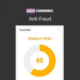 WooCommerce Anti-Fraud