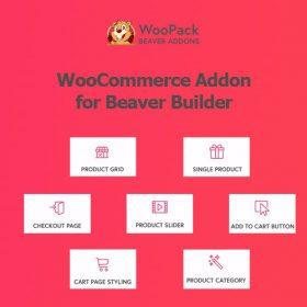 Beaver Builder WooCommerce Modules - WooPack