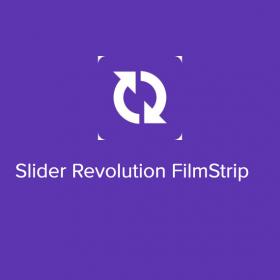 Slider Revolution FilmStrip