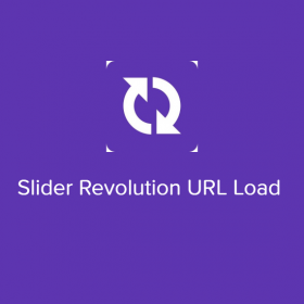Slider Revolution URL Load 2.0.0