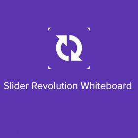 Slider Revolution Whiteboard 2.2.0