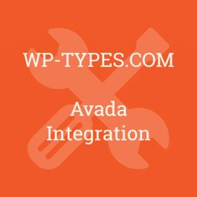 Toolset Avada Integration Addon