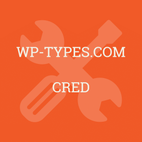 Toolset CRED Addon