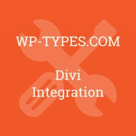 Toolset Divi Integration Addon