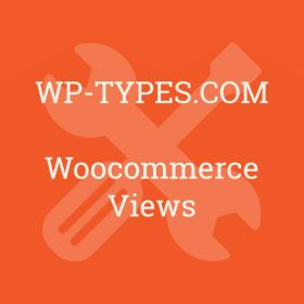 Toolset WooCommerce Views Addon