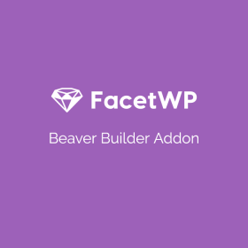 FacetWP Beaver Builder Add-On