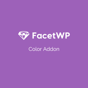 FacetWP Color Add-On