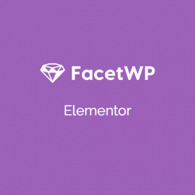 FacetWP Elementor 1.6.2