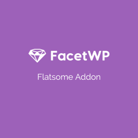FacetWP Flatsome Add-On