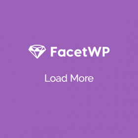 FacetWP Load More
