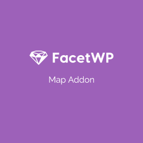 FacetWP Map FacetWP Add-On