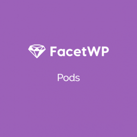FacetWP Pods