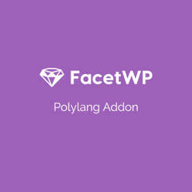 FacetWP Polylang Add-On