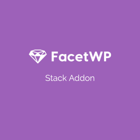 FacetWP Stack Add-On
