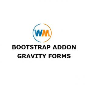 Gravity Forms Bootstrap Design